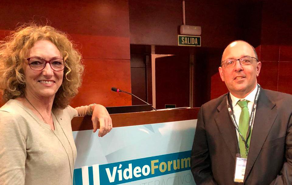 Clinica de Hernia especializada en II videoforum internacional